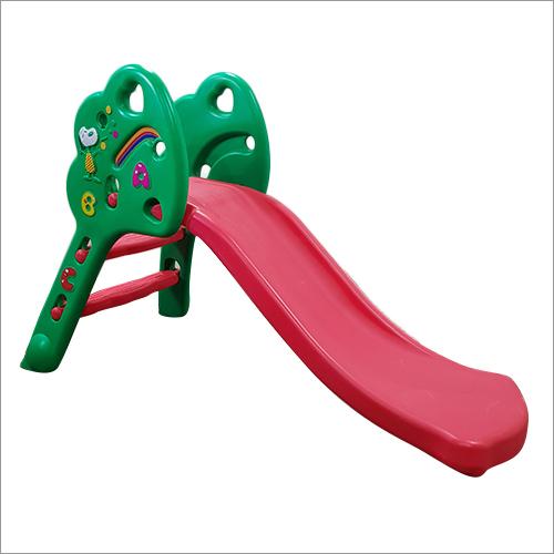 Plastic Mini ABC Slide