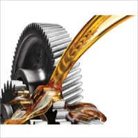 Industrial Compressor Oil