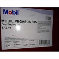 Mobil Pegasus 805 Gas Engine Oil