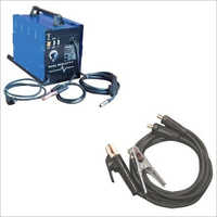 Welding Cables & Inverter