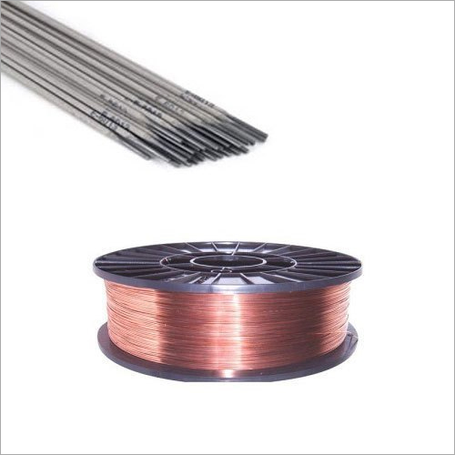 Welding Rods And MIG Wires