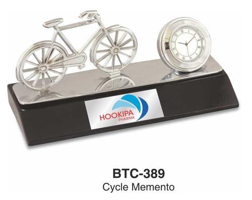 Cycle Memento