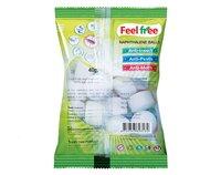 Naphthalene Balls Packing Machine