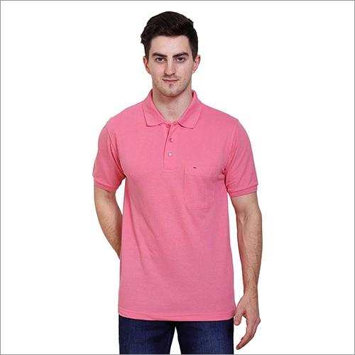 Pocket Polo T-Shirt