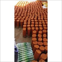Masala Flora Incense Sticks