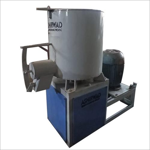 Reprocess  Mixer Machine