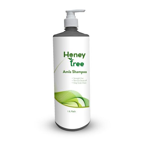 Natural Amla shampoo