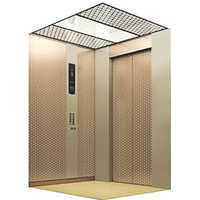 Classic Automatic Elevator