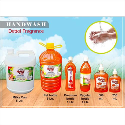 Dettol Fragrance Hand Wash