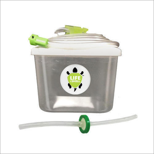 Disposable NPWT Canister