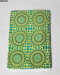 Beautiful Digital Print on Micro Mini Sartin Fabric