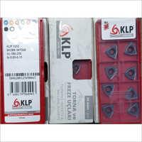 KLP U Drill Wcmx Insert