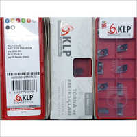 KLP APCT 1135 Milling Inserts
