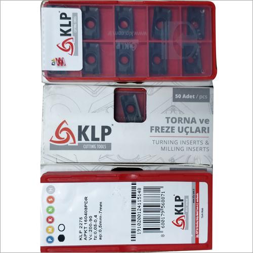 KLP 90 DEG APKT 1604 Milling Inserts