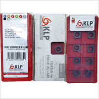KLP High Feed Milling Inserts