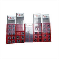 KLP High Feed SDMT Inserts