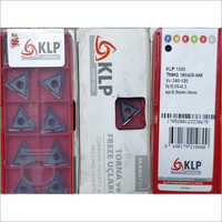 KLP Turning Inserts For SS