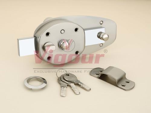 Vigour Ovel Ultra Lock