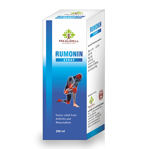 Rumonin Syrup