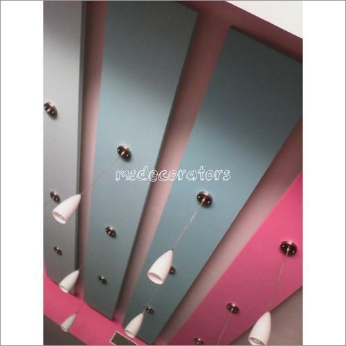 Designer Ceiling Works Services