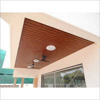 Metal False Ceiling Works Services