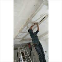 POP False Ceiling Works Services