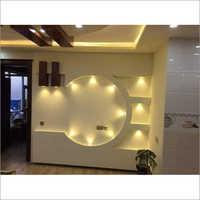 Gypsum Wall Design Works Services
