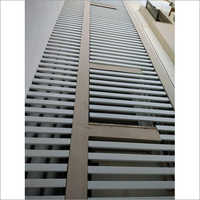 Metal Cladding Works Services