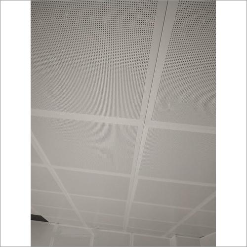 Expanded Metal False Ceiling