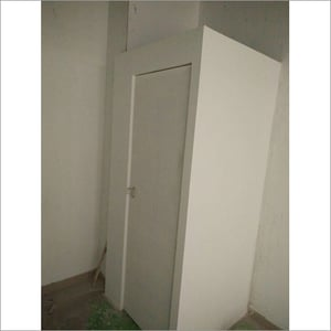 Gypsum Changing Room Works Services