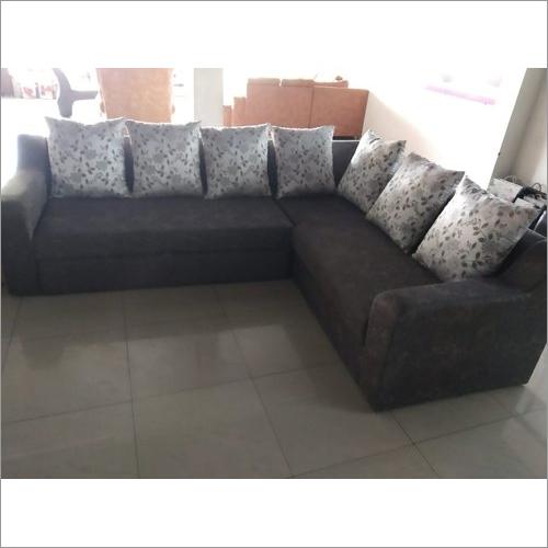 L Shape Designer Sofa