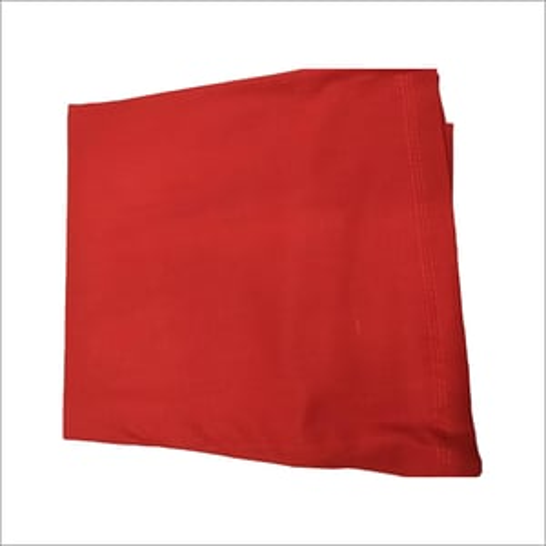Ladies Red Cotton Peticoat