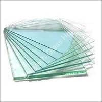 200 mm Transparent Glass