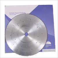 Stainless Steel Circular Saw Blade