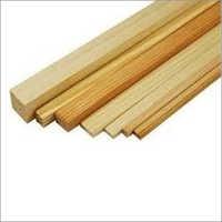 Teak Wood Strip