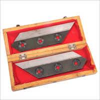 Pedal Cutter Blades