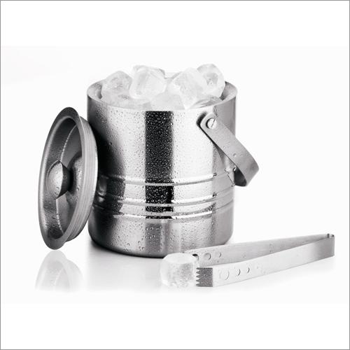 JSI 610 Dwall Steel Ribbed Sice Bucket