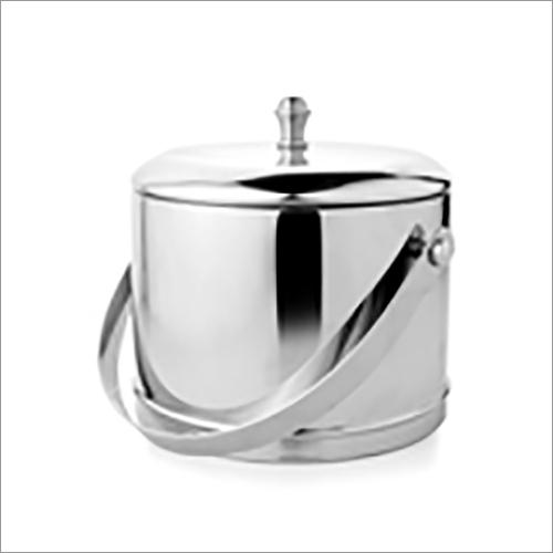 JSI 612 Stainless Steel Premium Ice Bucket
