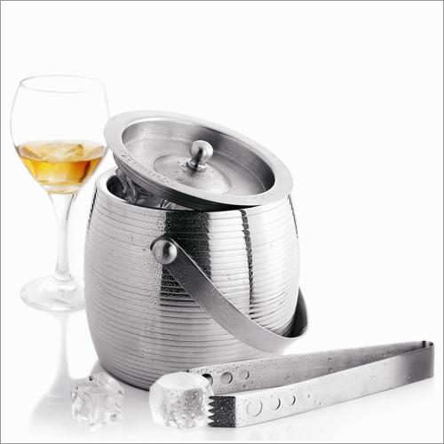 JSI 614 Steel Bello Ice Bucket