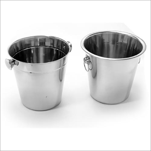 JSI 621 Steel Ice Buckets