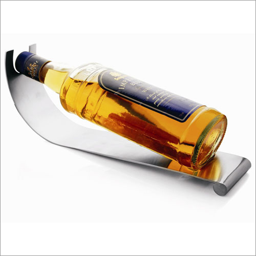 JSI 624 Stainless Steel Bottle Holder