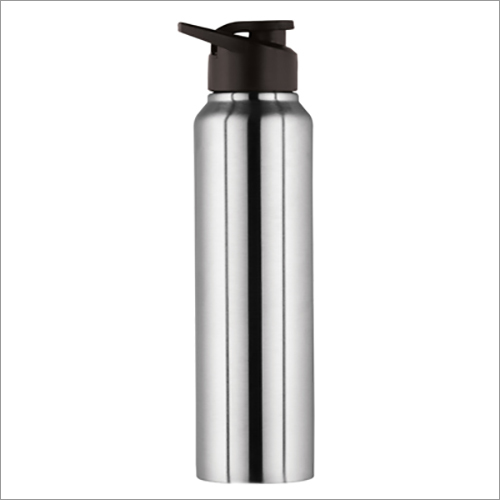 JSI-2103 Steel Single Wall Fridge Sipper Water Bottle Regular