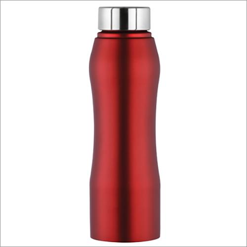 JSI-2110 Steel Single Wall Fridge Water Bottle Belly Coloured
