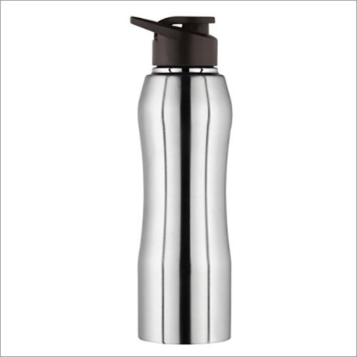JSI-2111 Steel Single Wall Fridge Sipper Water Bottle Belly