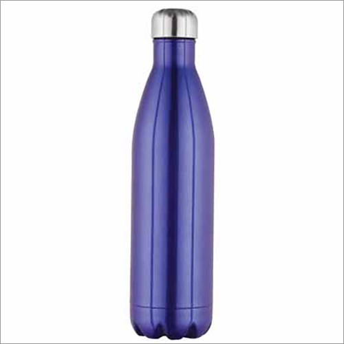 JSI-2121 Stainless Steel Indulated Hot And Cold Cola Water Bottles Coloured