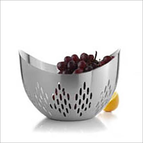 JSI 406 Boat Fruit Bowl Ice