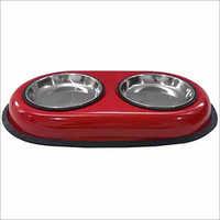 JSI 308A Mild Steel Double Diner Box