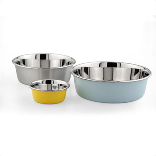 JSI 310 Pet Heavy Dish Plain & Colored