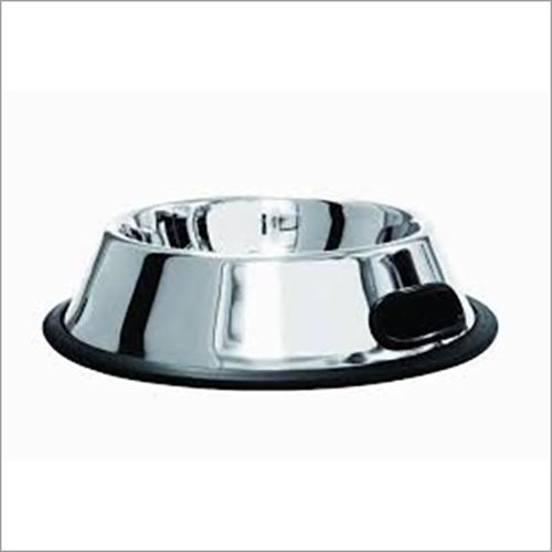 JSI 315 Anti Skid Dog Bowl With Grip Handle