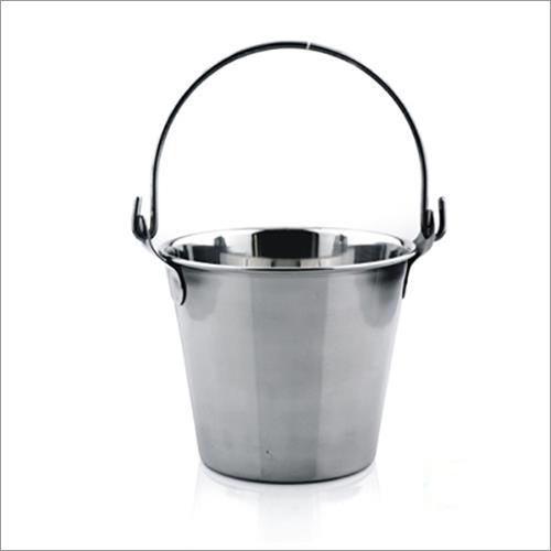 JSI316 Stainless Steel Pail Bucket